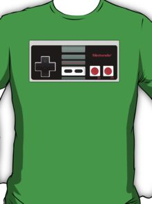 Classic old vintage Retro game controller T-Shirt