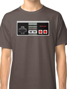 Classic old vintage Retro game controller Classic T-Shirt