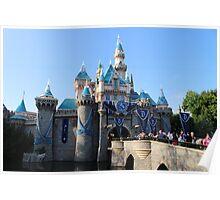 SBC Disneyland 60  Poster