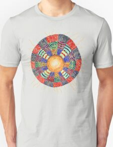 Moon Vibes ART Unisex T-Shirt
