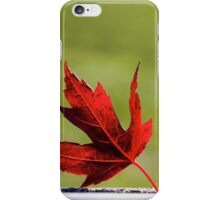 Happy Canada Day iPhone Case/Skin
