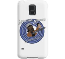 Maryland Melodies: The Cheese Stands Alone! Samsung Galaxy Case/Skin