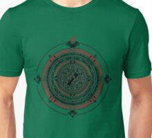 South Pacific Compass Rose Unisex T-Shirt