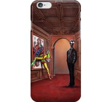 The Gallery iPhone Case/Skin