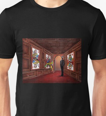 The Gallery Unisex T-Shirt
