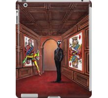 The Gallery iPad Case/Skin