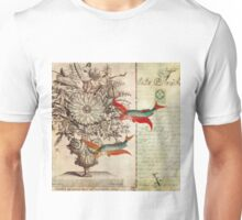 Fish of a Feather Unisex T-Shirt