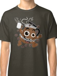 Coffee ! Classic T-Shirt