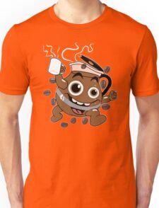Coffee ! Unisex T-Shirt