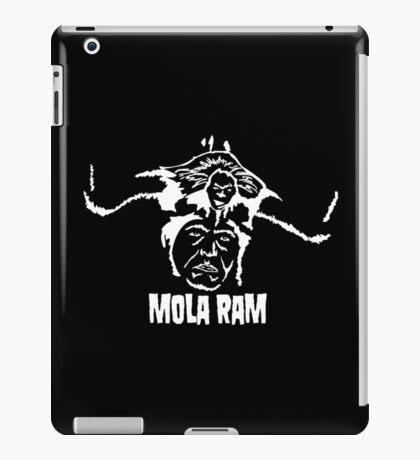 Mola Ram iPad Case/Skin