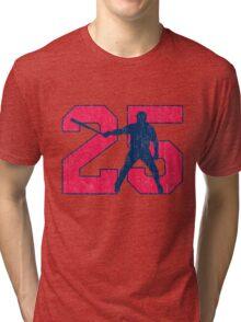 No. 25 Tri-blend T-Shirt