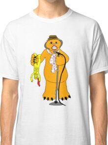 Wampa! Wampa! Wampa! Classic T-Shirt