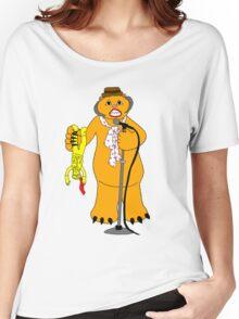 Wampa! Wampa! Wampa! Women's Relaxed Fit T-Shirt
