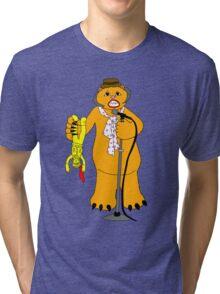 Wampa! Wampa! Wampa! Tri-blend T-Shirt