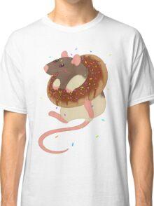 Happy Rat Classic T-Shirt
