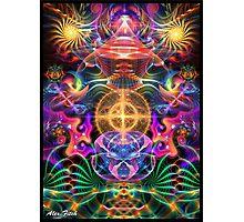 Energy #13 Photographic Print