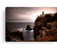 Neist Point Lighthouse Canvas Print
