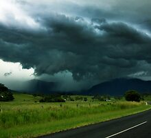 Storms on the Range by SouthBrisStorms