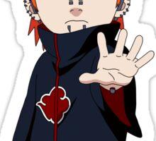 Tendo Naruto Sticker