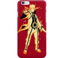 Naruto Kurama iPhone Case/Skin