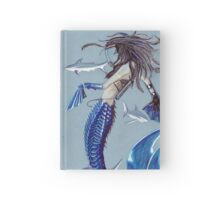 Queen of the sea Hardcover Journal