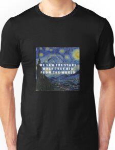 Starry Step Unisex T-Shirt