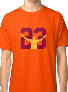 No. 23 (alternate colors) Classic T-Shirt