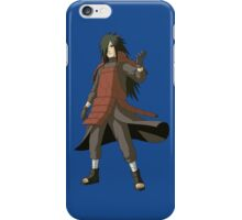 Madara Naruto iPhone Case/Skin