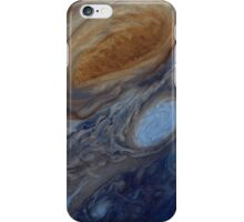 Jupiter's Great Red Spot iPhone Case/Skin