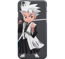 Chibi Toshiro iPhone Case/Skin