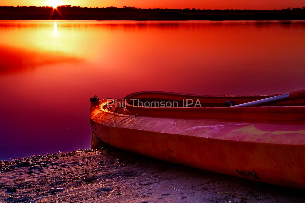"""Riverside Dawn"" by Phil Thomson IPA"