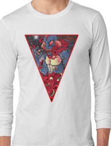 Bloodbath Long Sleeve T-Shirt