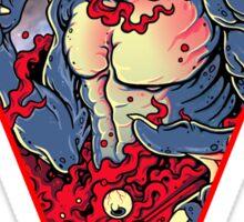Bloodbath Sticker