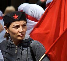 partizan by Umbra101