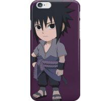 Chibi Sasuke iPhone Case/Skin