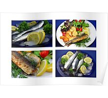 Green Herrings Poster