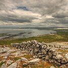Ballyvaughan View 2 by John Quinn