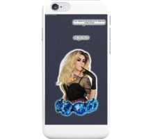 Adore Delano - Speech iPhone Case/Skin