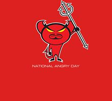 National Angry Day 2010_01 Unisex T-Shirt