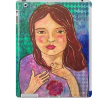 Rosary iPad Case/Skin