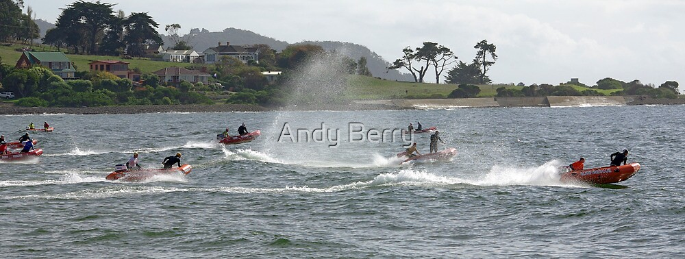 Racing at Penguin (40) by Andy Berry