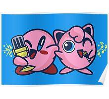 A Dangerous Duet Poster