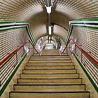 Tottenham Court Road (3) by DBrooks
