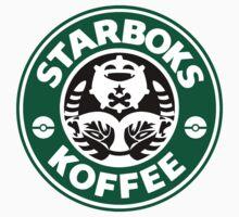 Starboks Koffee 2.0 T-Shirt