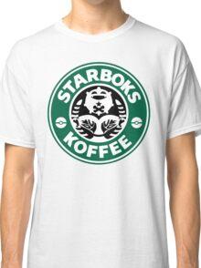 Starboks Koffee 2.0 Classic T-Shirt