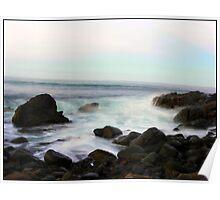 Saltwater, Jump Rock. Poster