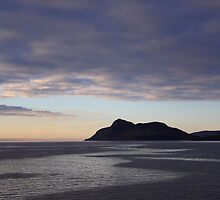 Holy Isle by westkie