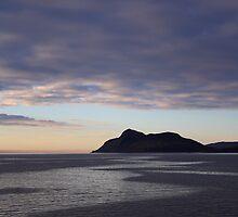 Holy Isle by westkie