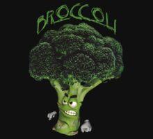 Broccoli by Declan Carr