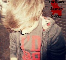Nathan James Sykes by evelynmarieex